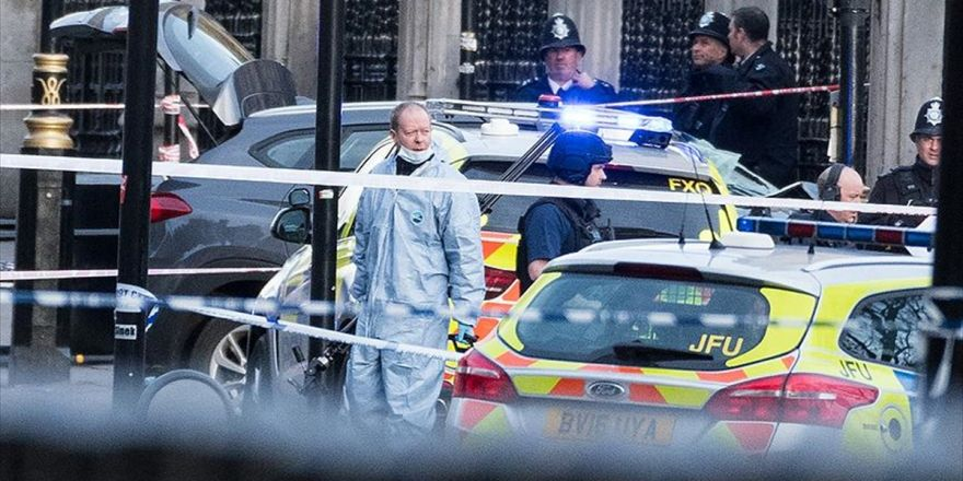 İngiliz Polisi, Londra Saldırganına İlişkin Deaş Ya Da El Kaide Bağlantısı Bulamadı