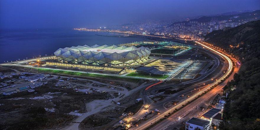 Trabzonspor'dan Akyazı Şenol Güneş Kompleksi'ni Kiralama Kararı