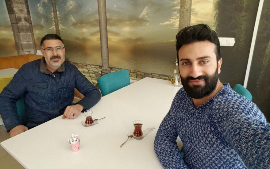 Ayhan Kösedağ yeni proje hazırlığında