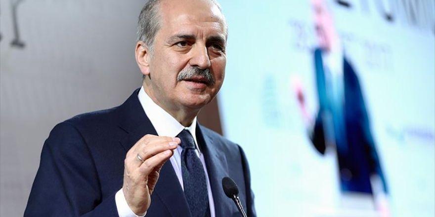 Başbakan Yardımcısı Kurtulmuş: Çok Başlılığı Ortadan Kaldırmak İçin Değişikliğe İhtiyaç Var