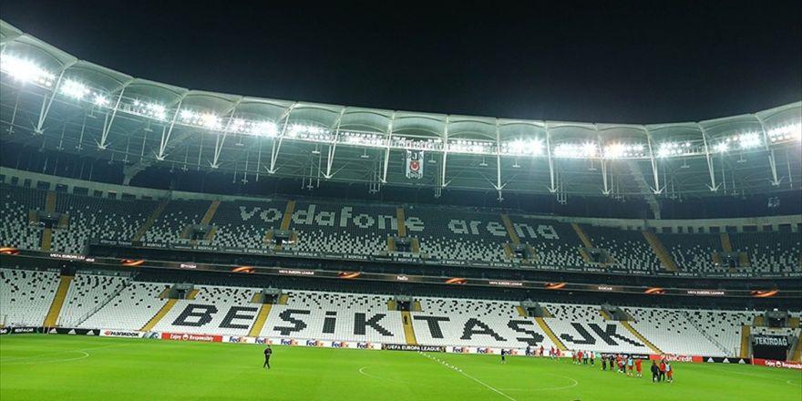 Vodafone Arena'dan 50 Milyon Dolar Gelir Bekleniyor