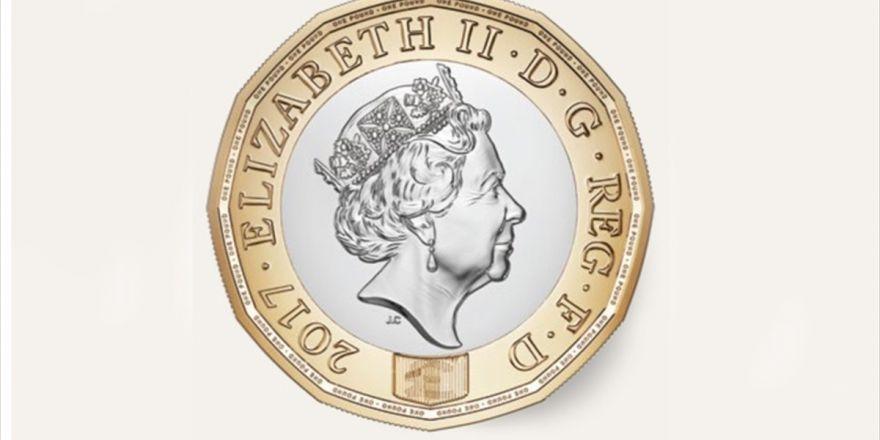 İngiltere 'Dünyanın En Güvenli Madeni Parasını' Piyasaya Sürdü