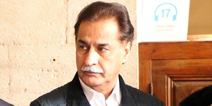 Pakistan Meclis Başkanı Sadık: Terör Örgütü Fetö'ye İlişkin Belli Önlemler Aldık