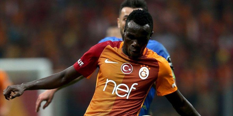 Galatasaray'da Bruma Şoku