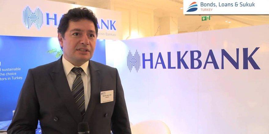 Halkbank Genel Müdür Yardımcısı Atilla Abd'de Tutuklandı