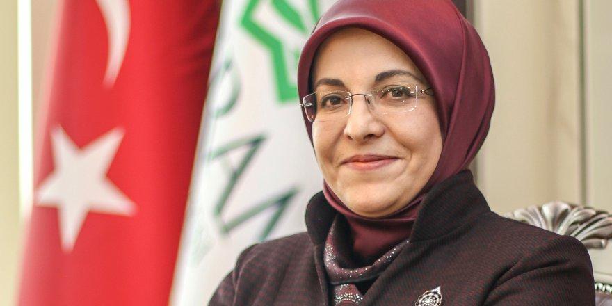 Meram'da Regaib Kandili Özel Programı