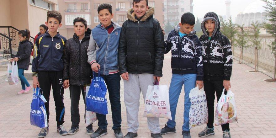 Konya'da fener alayı ve şivlilik çoşkusu