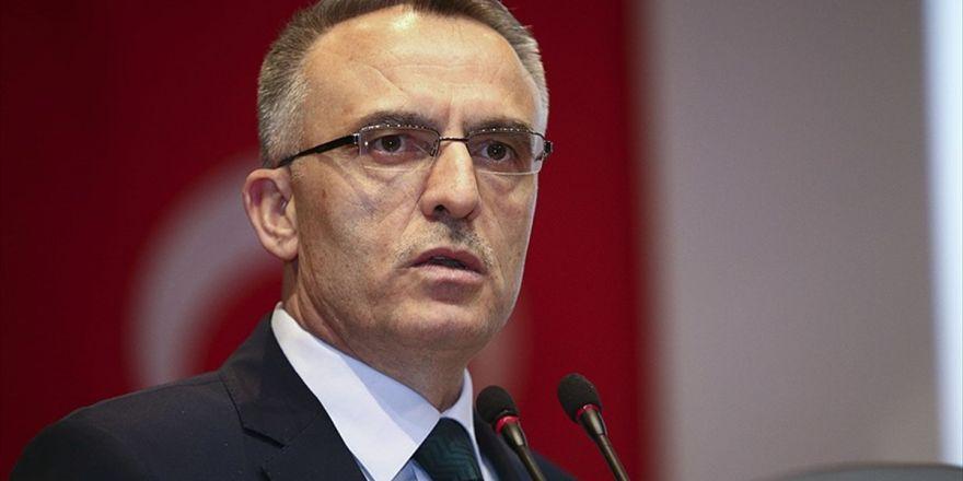 Maliye Bakanı Ağbal Soruları Yanıtladı: Vatandaşın Etine Dokundurtmam