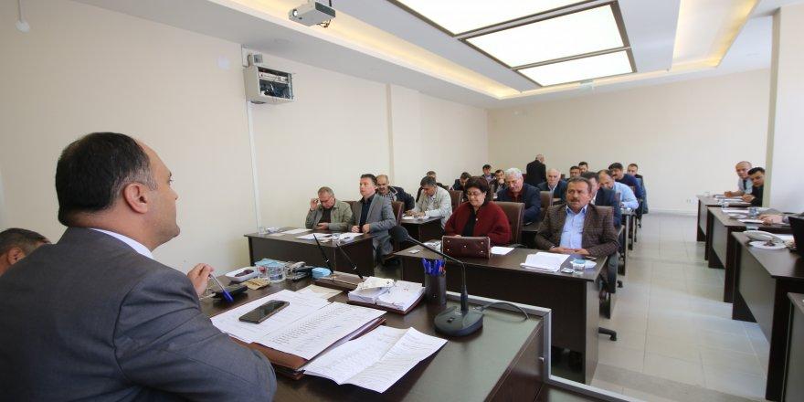 Beyşehir sene sonunda doğalgaza kavuşacak