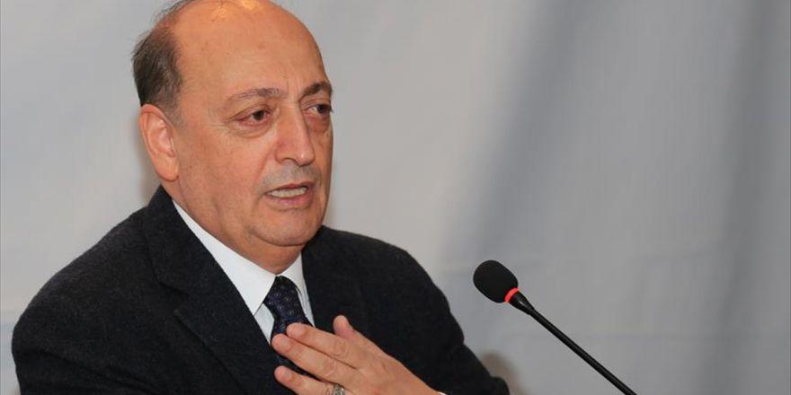 'İddialar Türk Seçmenine Karşı Saygısız Bir Tavırdır'