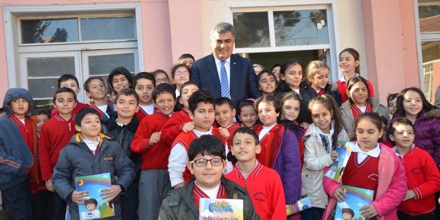 Ereğli Belediyesi'nden çocuklara özel 23 Nisan şenliği