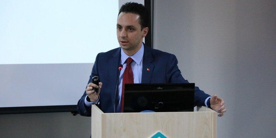 """""""Türkiye sağlık turizminde ciddi potansiyele sahip"""""""