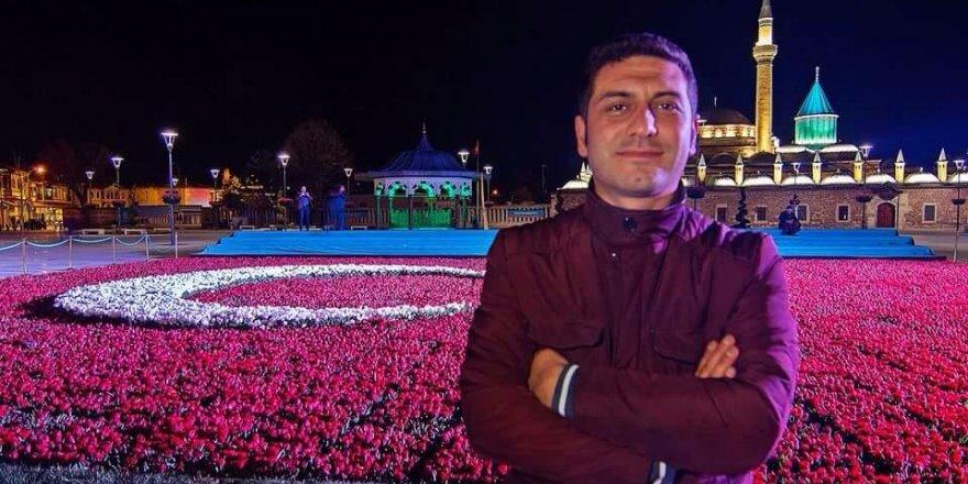 Hasan Durucan, Mevlana Meydanı'nda