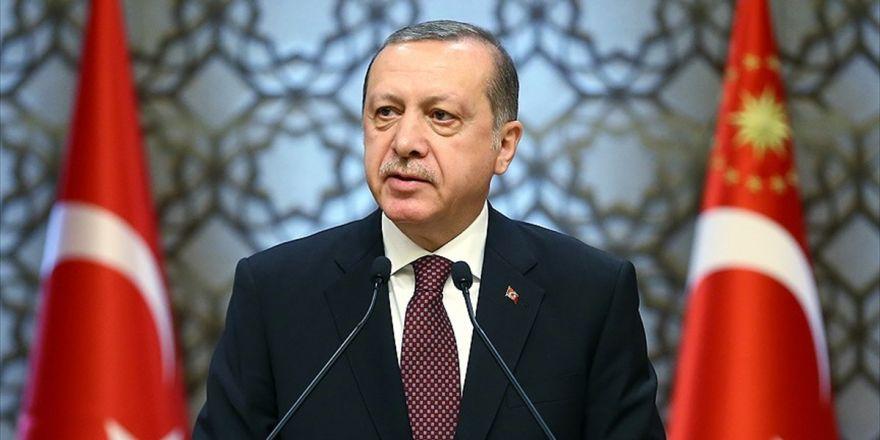 Erdoğan 979 Gün Sonra AK Parti'ye Dönüyor