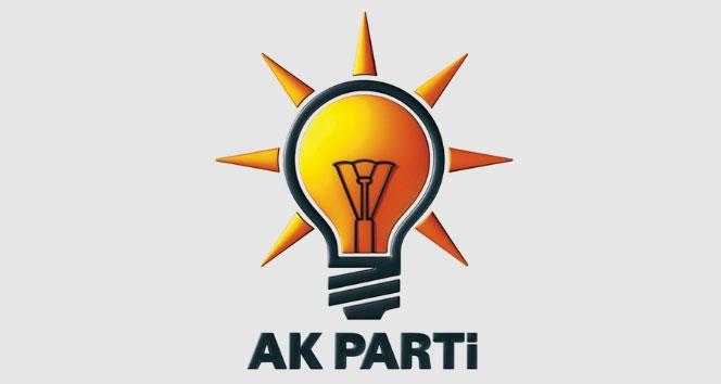 AK Parti'de MYK ve MKYK toplantı tarihi belli oldu