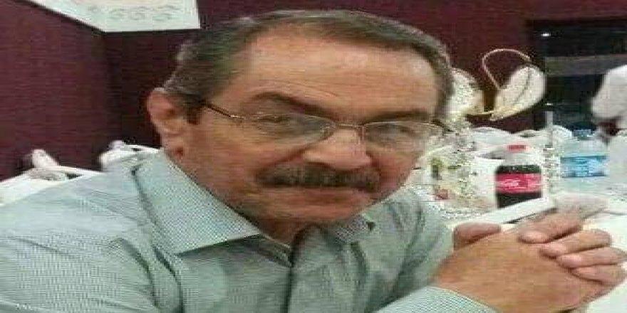 Mehmet Cemal Büyükdizman hayatını kaybetti