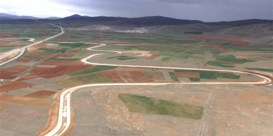 Konya'daki dev projeye iki ada yapılacak