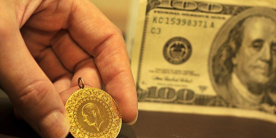 Dolar/TL ve Altın Düşüşünü Sürdürüyor
