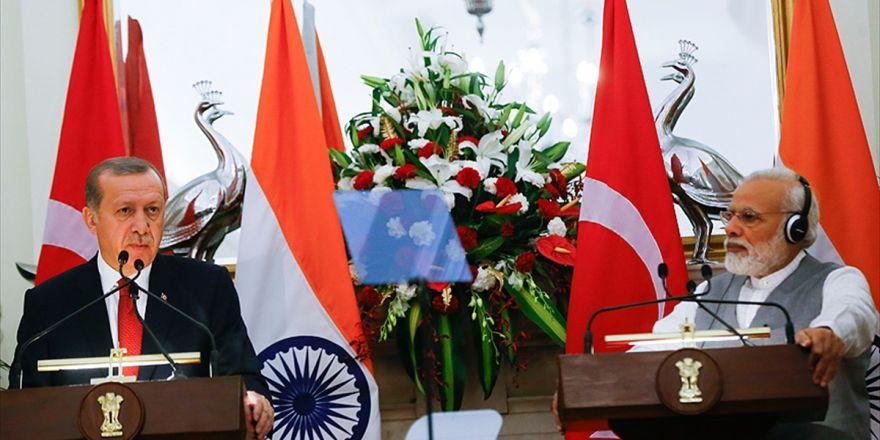 'Hindistan'ın Fetö'yü Ülkeden Tamamen Çıkaracağına İnanıyorum'