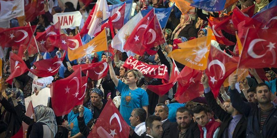Ak Parti Sözcüsü Aktay: Ak Parti 21 Mayıs'ta Olağanüstü Kongreye Gidiyor