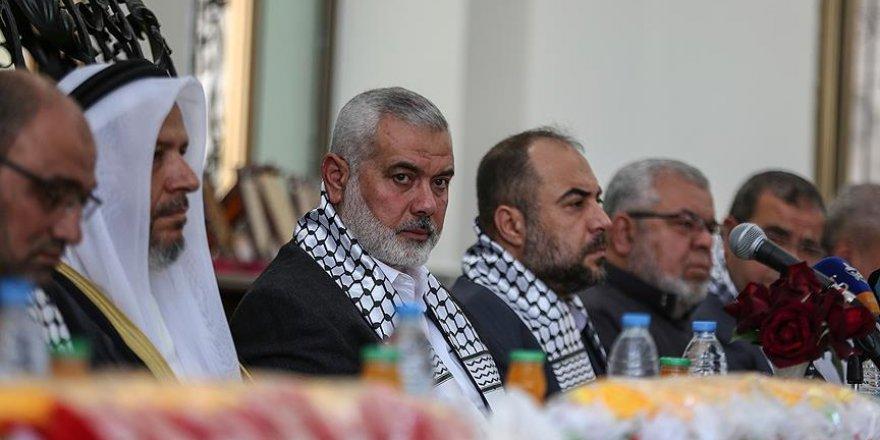 Hamas yeni vizyon belgesini açıklayacak