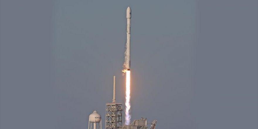 Spacex İlk Kez Abd Ordusu İçin Casus Uydu Fırlattı