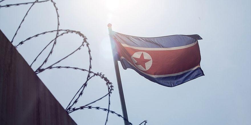 Kuzey Kore'den 'Nükleer Savaş Riski' Uyarısı