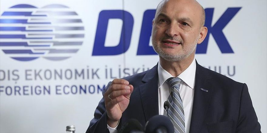 Türk Yatırımcılar Afrika'ya 'Enerji' Verecek