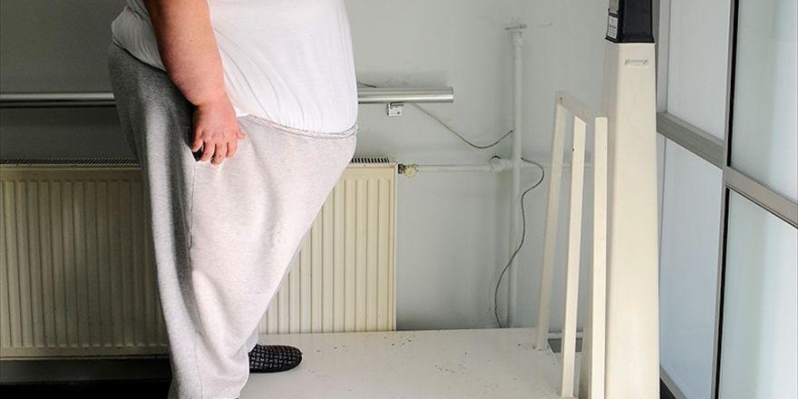 Obezite Astım Sebebi