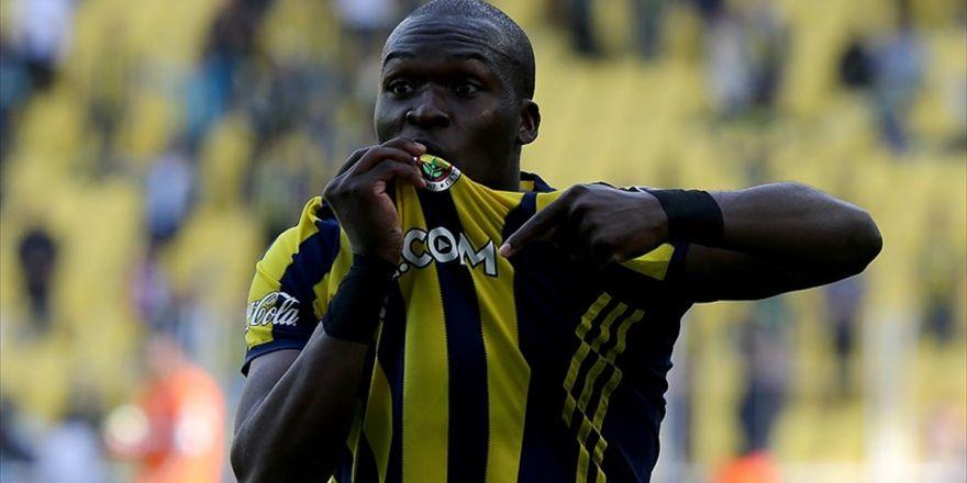 Fenerbahçe'de Son Yılların En Golcüsü Sow