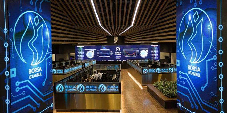 Borsa İstanbul'da Tüm Zamanların Rekoru Kırıldı