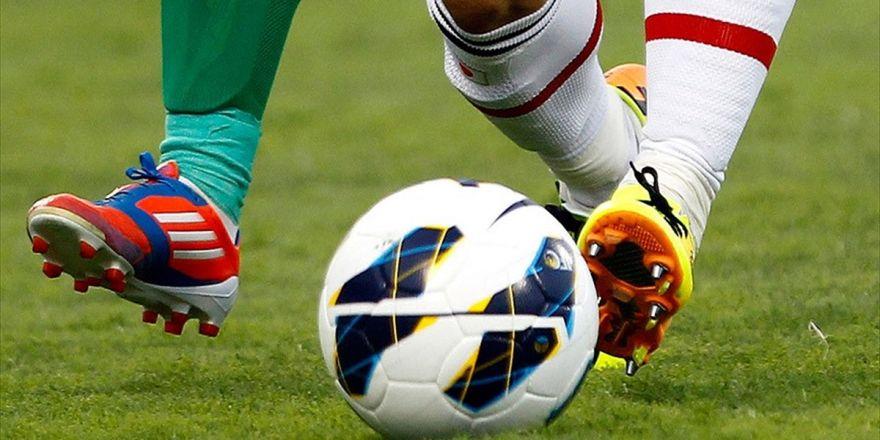 Uefa 17 Yaş Altı Avrupa Şampiyonası Başlıyor