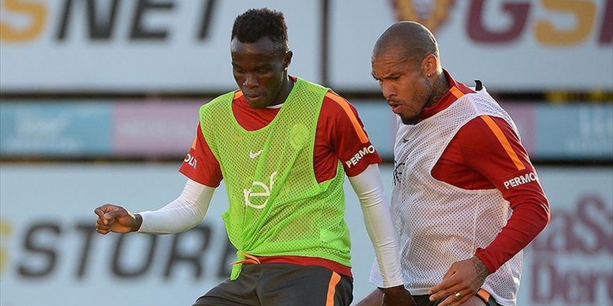 Galatasaray, Kasımpaşa Maçı Hazırlıklarına Başladı