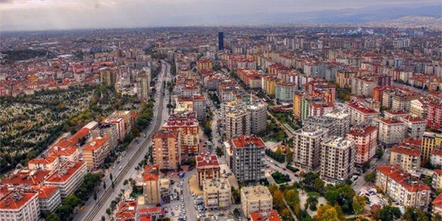 Konya'nın ihracatı artıyor!