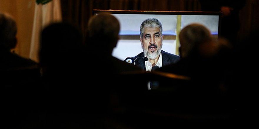 'Hamas, Fetih Hareketi'ni Siyasi Arenada Sıkıştırabilir'