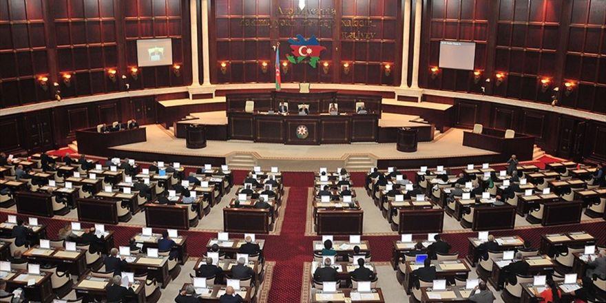 Azerbaycan Milli Meclisinden Akpm'nin Türkiye Kararına Tepki