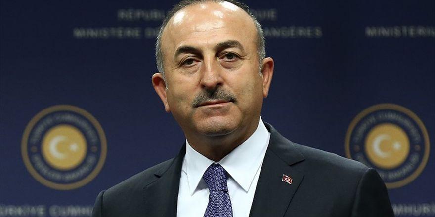 Dışişleri Bakanı Çavuşoğlu: Türkiye İle Ab Arasında Büyük Zirve Yapılacak