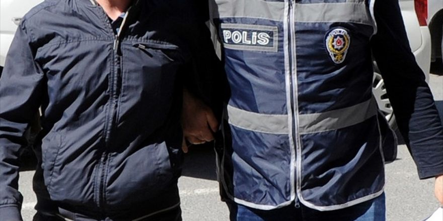 Malatya'da Fetö Operasyonu: 15 Gözaltı