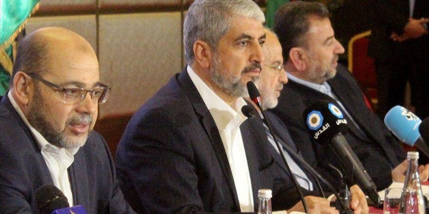İngiliz İşçi Partisi Milletvekili Hopkins: Hamas'ın Yeni Siyaset Belgesi Memnuniyetle Karşılanmalı