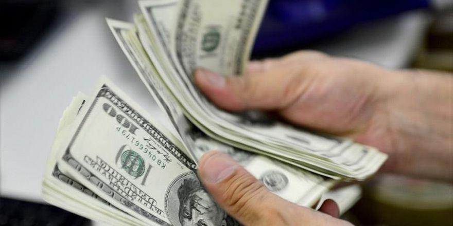 Dolar/tl 3,53 Seviyelerinde Dengelendi