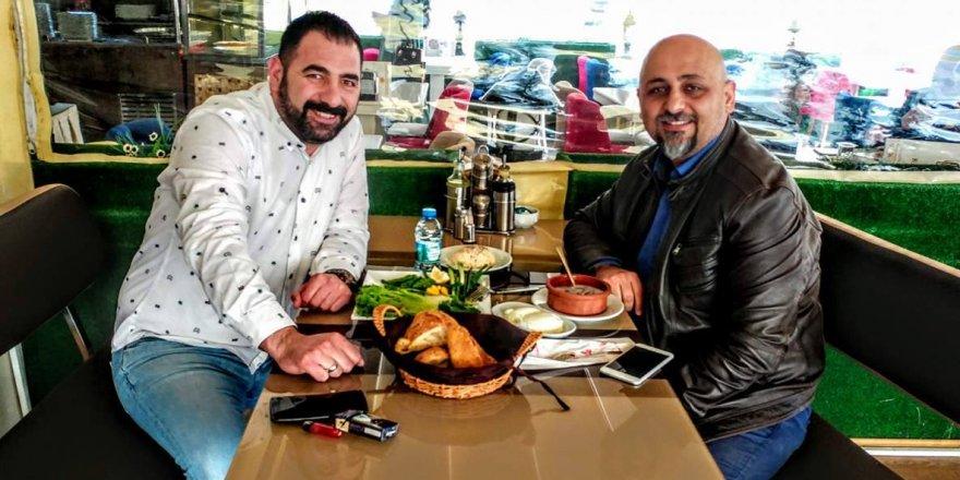 Dr. Murat Polat Nişantaşı Çorbacısı'nda