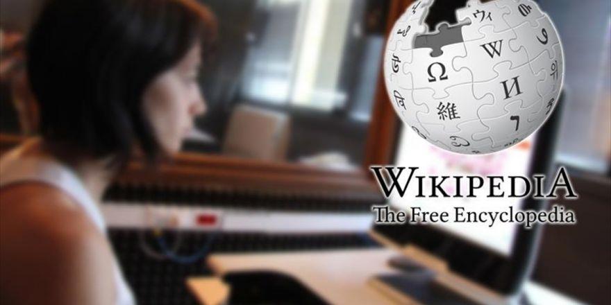 Btk'dan 'Wikipedia' Açıklaması