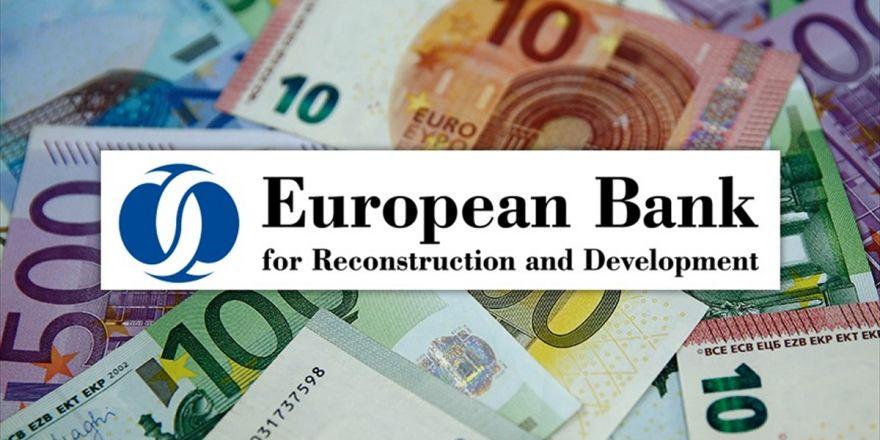 Ebrd En Büyük Yatırımı Türkiye'ye Yapacak