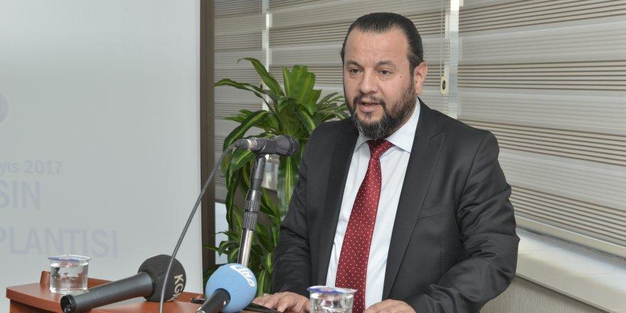 Rektör Akgül'den Tıp Fakültesi müjdesi