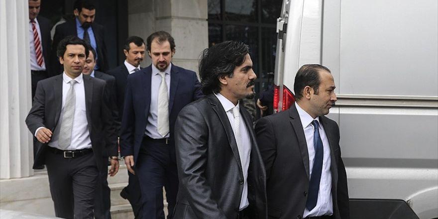 Yunanistan'dan Darbeci 3 Askerin Türkiye'ye İadesi Talebine Ret