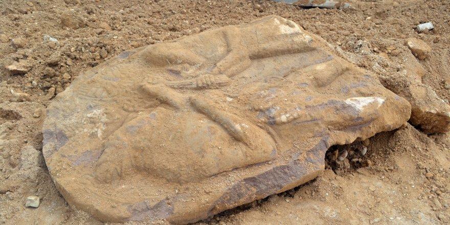 Konya'da bir yıldır kayıp olan 'stel' bulundu
