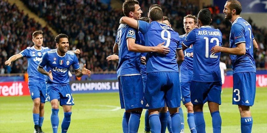 Juventus Finale Göz Kırptı