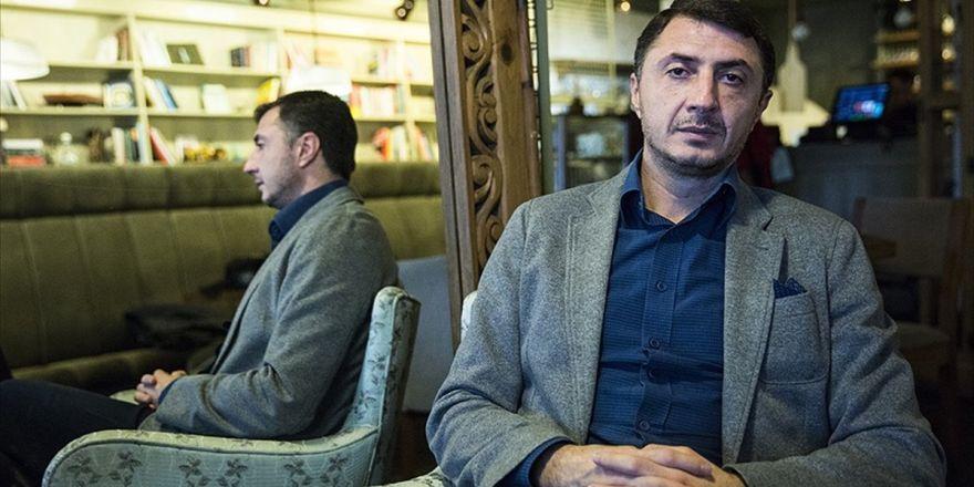 Şota Arveladze: Trabzonspor'daki Çıkış Sabrın Mükafatıdır