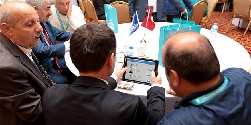 İstanbul Büyükşehir Belediyesinden 'İbb Muhtar' Uygulaması
