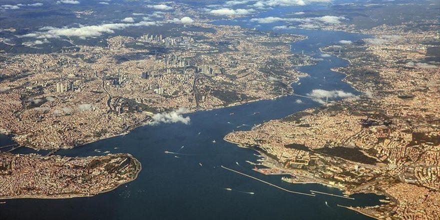 İstanbul'da Her Gün Bin 694 Aile Taşındı